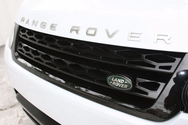 2015 Land Rover Range Rover Sport Autobiography Houston, Texas 11