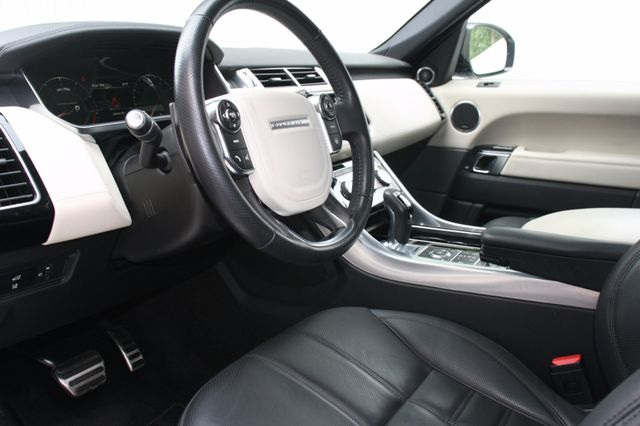 2015 Land Rover Range Rover Sport Autobiography Houston, Texas 17