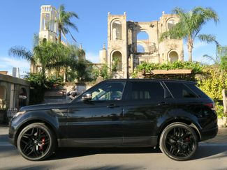 2015 Land Rover Range Rover Sport in Houston Texas