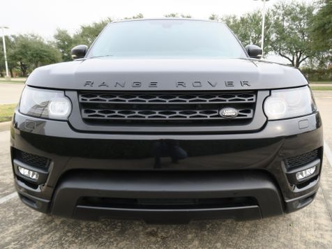 2015 Land Rover Range Rover Sport Supercharged in Houston, Texas