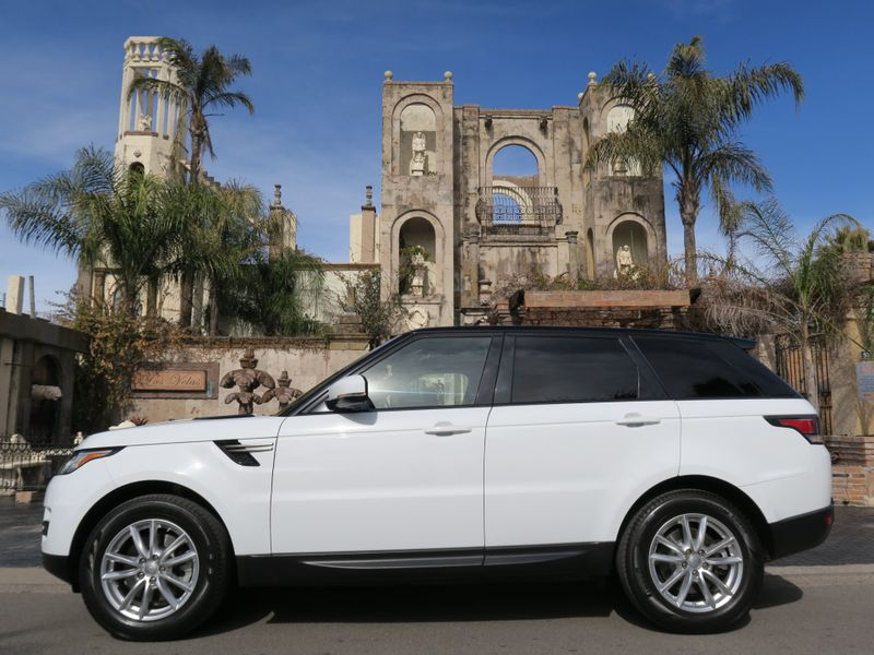 2015 Land Rover Range Rover Sport SE in Houston Texas