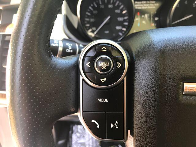 2015 Land Rover Range Rover Sport HSE Engine: 3.0L V6 Supercharged Leesburg, Virginia 26