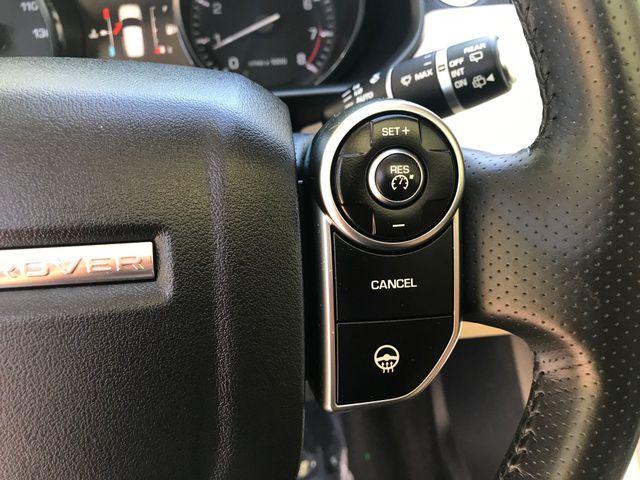 2015 Land Rover Range Rover Sport HSE Engine: 3.0L V6 Supercharged Leesburg, Virginia 27