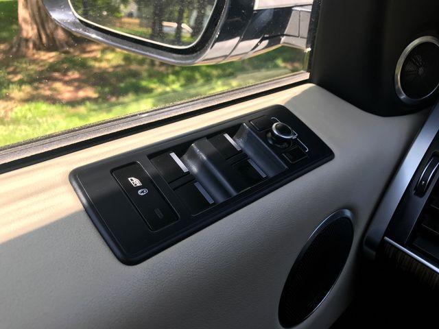 2015 Land Rover Range Rover Sport HSE Engine: 3.0L V6 Supercharged Leesburg, Virginia 30