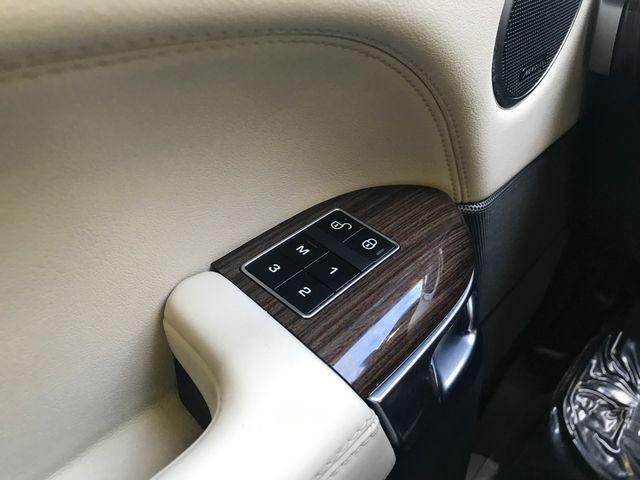 2015 Land Rover Range Rover Sport HSE Engine: 3.0L V6 Supercharged Leesburg, Virginia 31