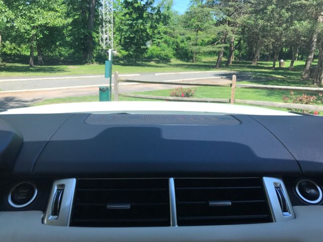2015 Land Rover Range Rover Sport HSE Engine: 3.0L V6 Supercharged Leesburg, Virginia 33