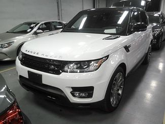 2015 Land Rover Range Rover Sport Supercharged LINDON, UT