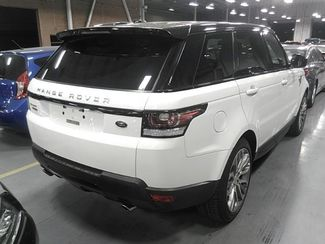 2015 Land Rover Range Rover Sport Supercharged LINDON, UT 1