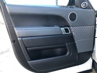 2015 Land Rover Range Rover Sport Supercharged LINDON, UT 11