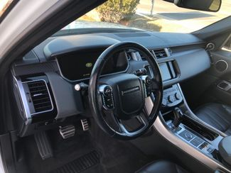 2015 Land Rover Range Rover Sport Supercharged LINDON, UT 8