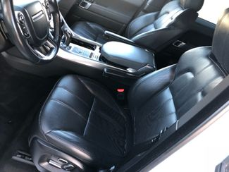 2015 Land Rover Range Rover Sport Supercharged LINDON, UT 9