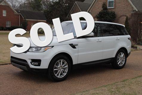 2015 Land Rover Range Rover Sport HSE Certified Range Rover Warranty in Marion, Arkansas