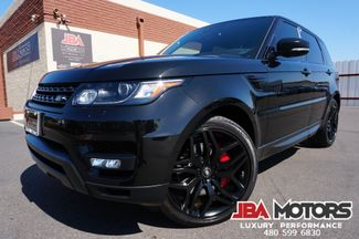 2015 Land Rover Range Rover Sport Supercharged V8 SC | MESA, AZ | JBA MOTORS in Mesa AZ