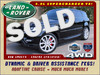 2015 Land Rover Range Rover Sport Supercharged 4WD W/ DYNAMIC PKG Mooresville , NC