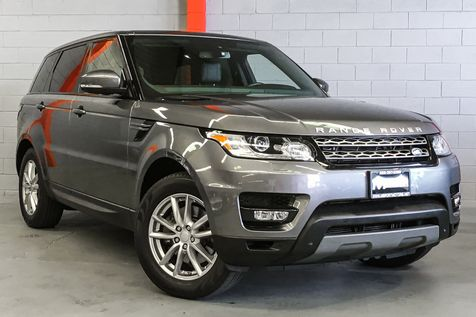 2015 Land Rover Range Rover  Sport SE in Walnut Creek