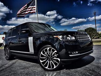2015 Land Rover Range Rover in , Florida
