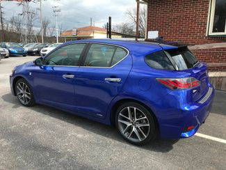 2015 Lexus CT 200h Hybrid Knoxville , Tennessee 15