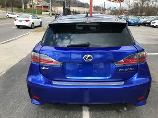2015 Lexus CT 200h Hybrid Knoxville , Tennessee 18