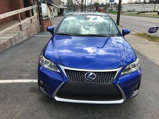 2015 Lexus CT 200h Hybrid Knoxville , Tennessee 2