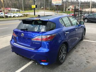 2015 Lexus CT 200h Hybrid Knoxville , Tennessee 20