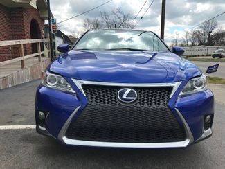 2015 Lexus CT 200h Hybrid Knoxville , Tennessee 3
