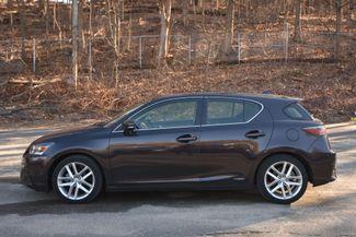 2015 Lexus CT 200h Hybrid Naugatuck, Connecticut 1