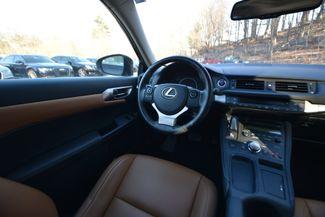 2015 Lexus CT 200h Hybrid Naugatuck, Connecticut 16