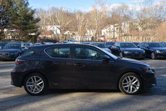2015 Lexus CT 200h Hybrid Naugatuck, Connecticut 5