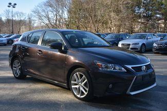 2015 Lexus CT 200h Hybrid Naugatuck, Connecticut 6
