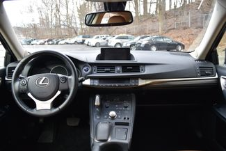 2015 Lexus CT 200h Hybrid Naugatuck, Connecticut 17