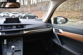 2015 Lexus CT 200h Hybrid Naugatuck, Connecticut 18