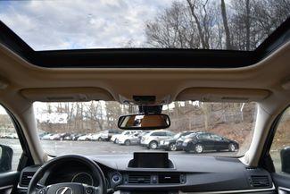 2015 Lexus CT 200h Hybrid Naugatuck, Connecticut 19