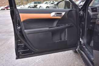 2015 Lexus CT 200h Hybrid Naugatuck, Connecticut 20