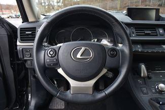 2015 Lexus CT 200h Hybrid Naugatuck, Connecticut 22