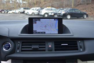 2015 Lexus CT 200h Hybrid Naugatuck, Connecticut 24