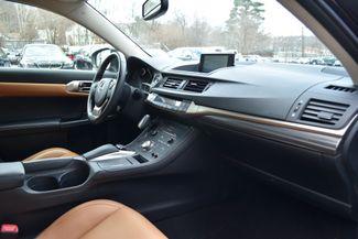 2015 Lexus CT 200h Hybrid Naugatuck, Connecticut 9