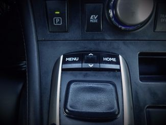 2015 Lexus CT 200h Hybrid. F SPORT PKG. NAVIGATION SEFFNER, Florida 28