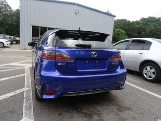 2015 Lexus CT 200h Hybrid F SPORT PKG. NAVIGATION. CAMERA SEFFNER, Florida 12