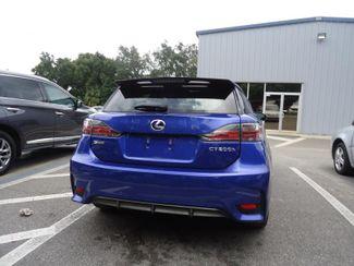 2015 Lexus CT 200h Hybrid F SPORT PKG. NAVIGATION. CAMERA SEFFNER, Florida 14