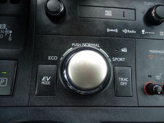 2015 Lexus CT 200h Hybrid F SPORT PKG. NAVIGATION. CAMERA SEFFNER, Florida 26