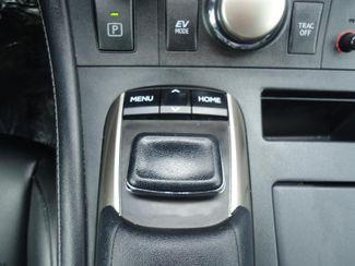 2015 Lexus CT 200h Hybrid F SPORT PKG. NAVIGATION. CAMERA SEFFNER, Florida 28
