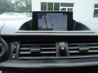 2015 Lexus CT 200h Hybrid F SPORT PKG. NAVIGATION. CAMERA SEFFNER, Florida 35