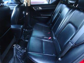 2015 Lexus CT 200h Hybrid SEFFNER, Florida 15