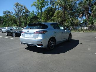 2015 Lexus CT 200h Hybrid. F SPORT PKG. NAVIGATION SEFFNER, Florida 14