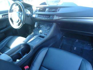 2015 Lexus CT 200h Hybrid. F SPORT PKG. NAVIGATION SEFFNER, Florida 20
