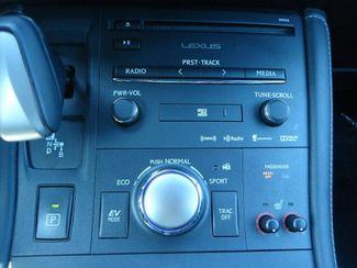 2015 Lexus CT 200h Hybrid. F SPORT PKG. NAVIGATION SEFFNER, Florida 32