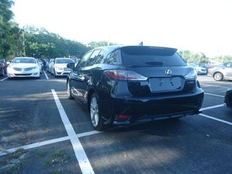 2015 Lexus CT 200h Hybrid SEFFNER, Florida 11