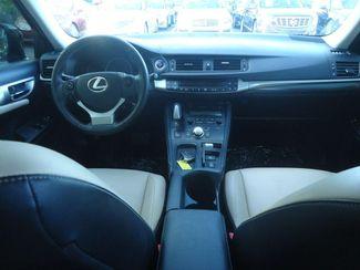 2015 Lexus CT 200h Hybrid SEFFNER, Florida 20