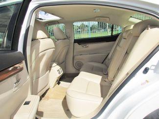 2015 Lexus ES 300h Hybrid Miami, Florida 15