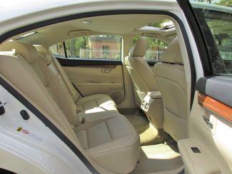 2015 Lexus ES 300h Hybrid Miami, Florida 17